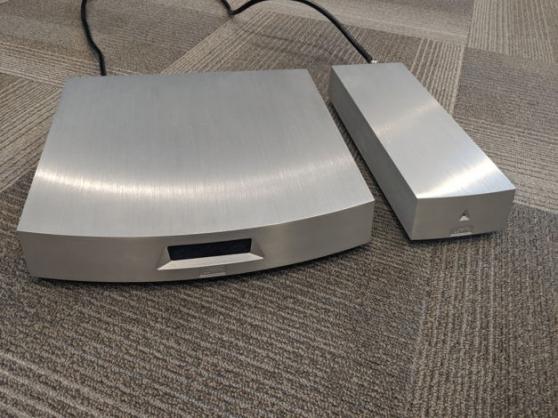 LUMIN X1 DAC/Network Streamer