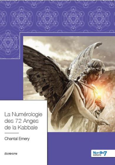 Annonce occasion, vente ou achat 'Numérologie des 72 anges de la Kabbale'