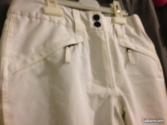 Pantalon ski Oxbow - Photo 2