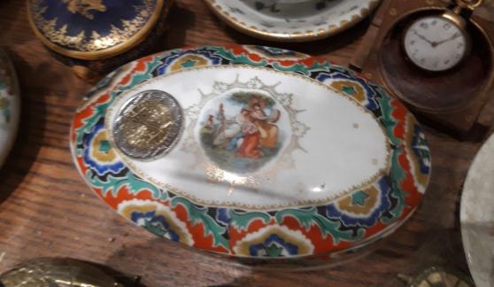 Vds boite bijoux ancienne 1861