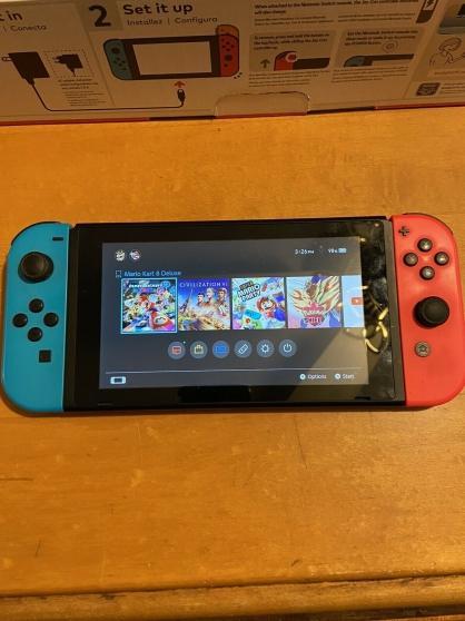Nintendo Wii - Photo 2
