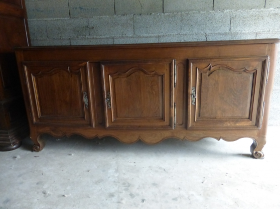 Annonce occasion, vente ou achat 'ENFILADE'