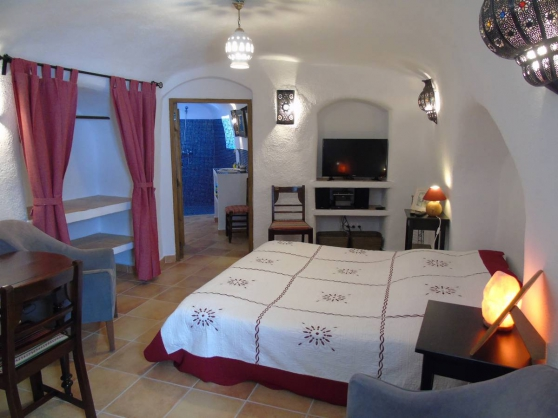 Andalousie vente propriété touristique - Photo 2