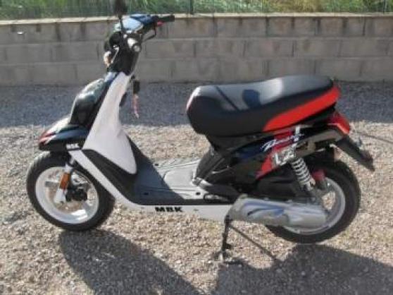 Annonce occasion, vente ou achat 'Scooter MBK bon état'