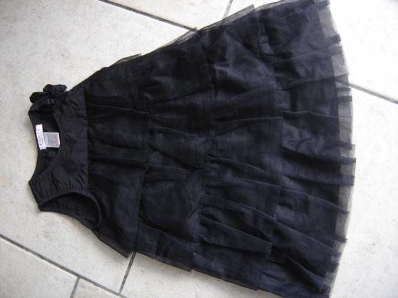 Robe de Fêtes taille 2-3 ans