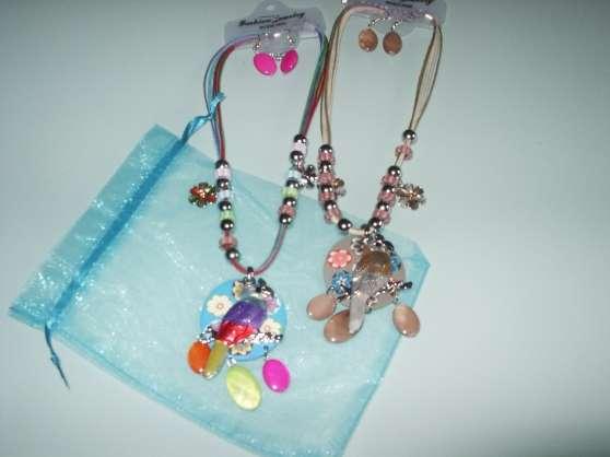 bijoux fantaisies - Photo 4
