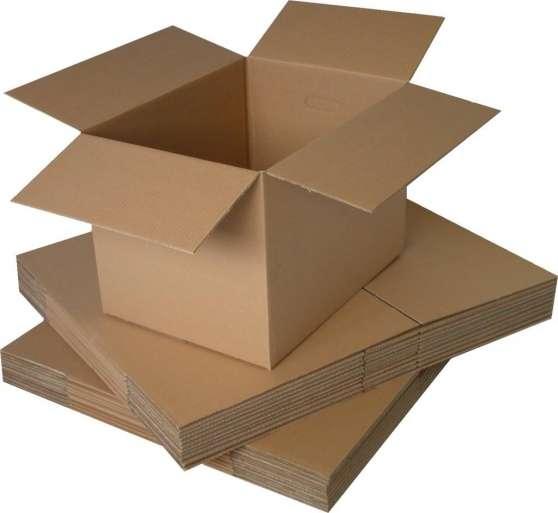 Annonce occasion, vente ou achat 'lot de cartons de demenagement'