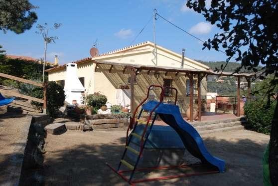 Maison à Vall-Llobrega, Costa Brava