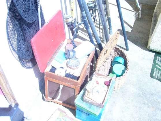 Matériel de Pêche eau douce - Photo 2