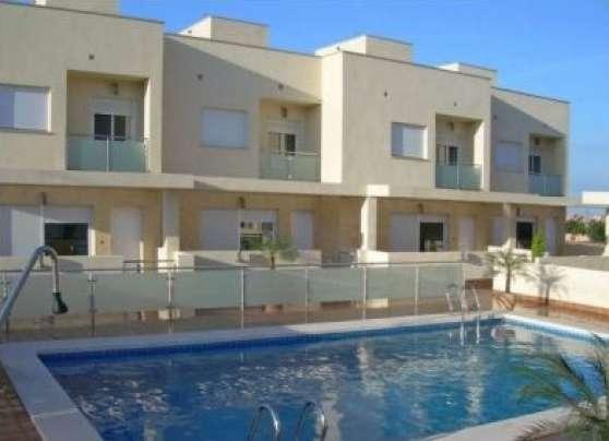 Espagne 6 pers. piscine/plage 700€/sem