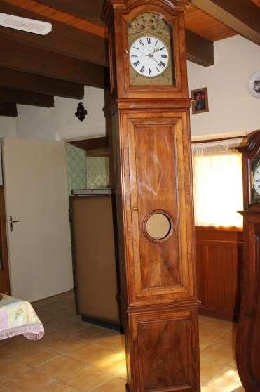 horloge de parquet bijouterie horlogerie horloges heuilley sur sa ne reference bij hor hor. Black Bedroom Furniture Sets. Home Design Ideas