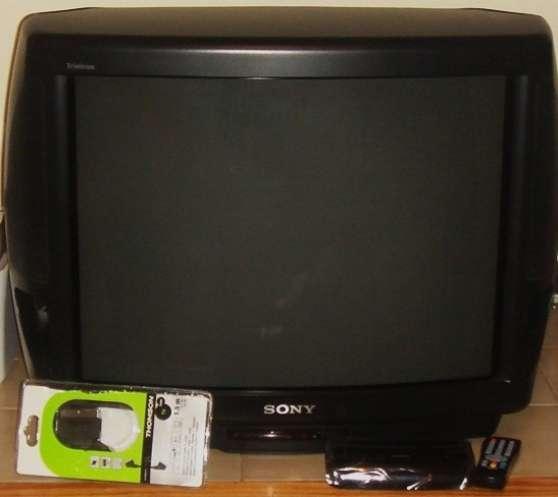 VENDS TV SONY