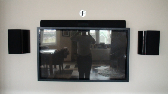 "Bang & Olufsen BeoVision 4 de 50 ""HD TV"