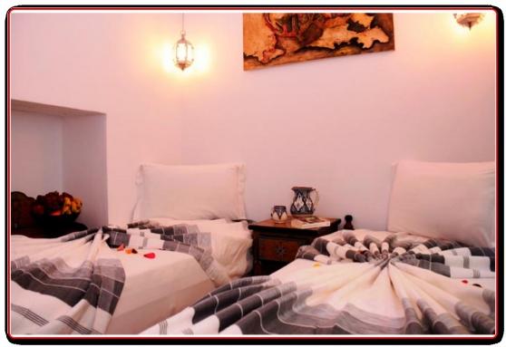 URGENT cède droit séjour Marrakech - Photo 2