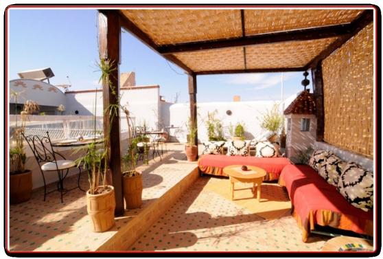 URGENT cède droit séjour Marrakech - Photo 3