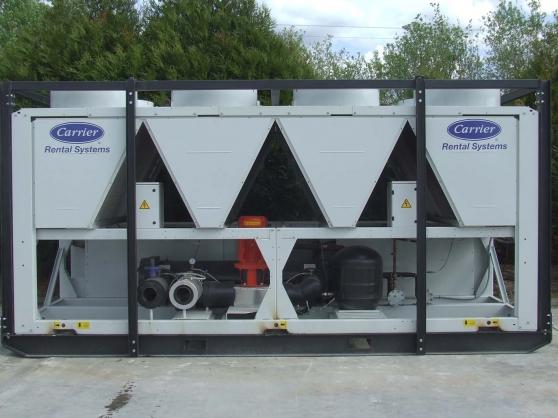 Petite Annonce : Matériel de refroidissement industriel - Nous sommes une société spécialisée dans l'exportation de matériel