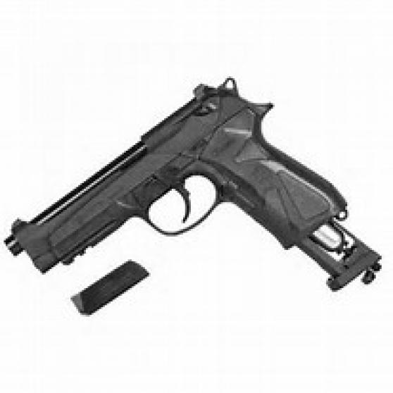 Beretta 90 two co2 a billes sports tir aulnay sous bois for Brocante aulnay sous bois