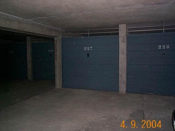 Annonce occasion, vente ou achat 'Car parking garage'