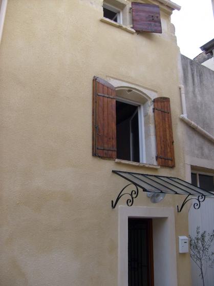 Annonce occasion, vente ou achat 'location maison de village'