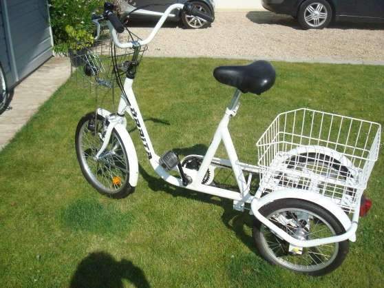Tricycle Carga