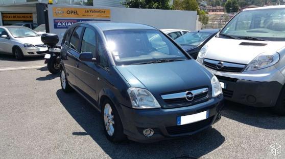 Opel Mériva Cosmo