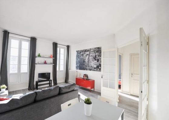 chambre proche castellane/baille meublé - Annonce gratuite marche.fr