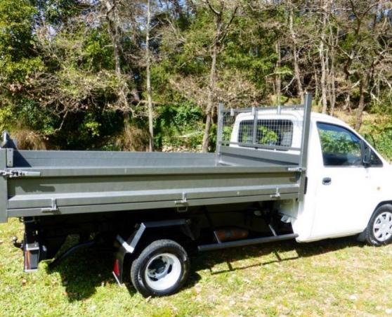 Camion HYUNDAI H1-200