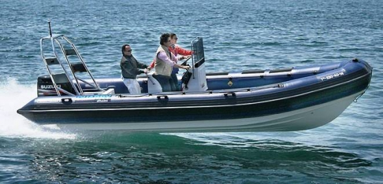 Annonce occasion, vente ou achat 'Location de speed boat'