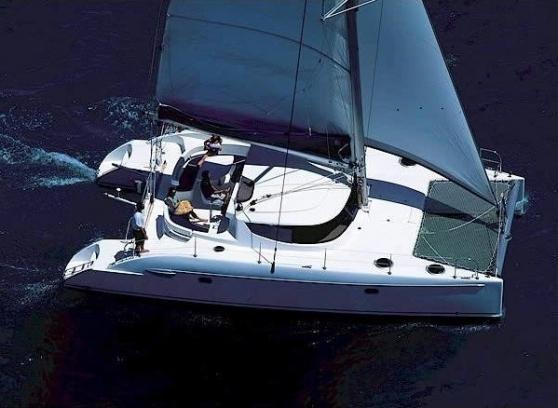 Annonce occasion, vente ou achat 'Location de Catamaran'