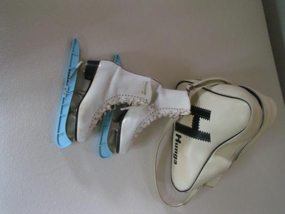 patin a glace femme - Annonce gratuite marche.fr