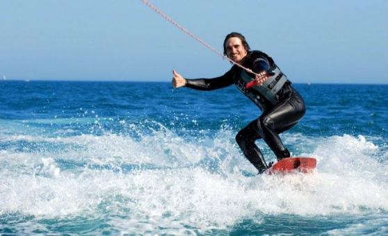 Annonce occasion, vente ou achat 'Location wake board'