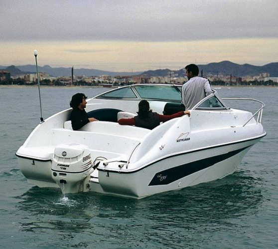 Annonce occasion, vente ou achat 'Location Cruise Boat'