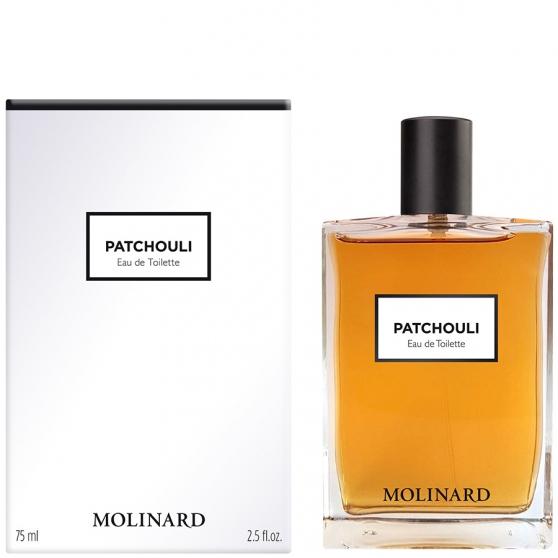 patchouli molinard edt 75 ml - Annonce gratuite marche.fr