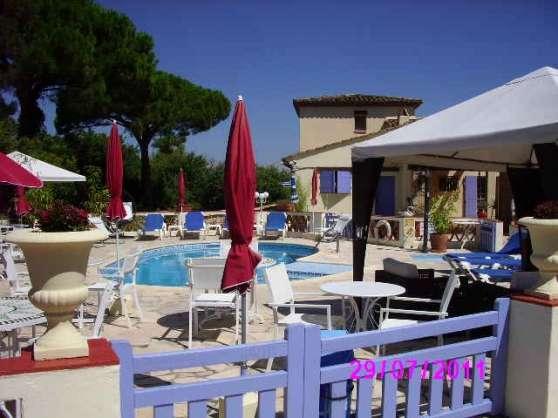 Annonce occasion, vente ou achat 'StTropez/Ramatuelle Hôtel 30n°'