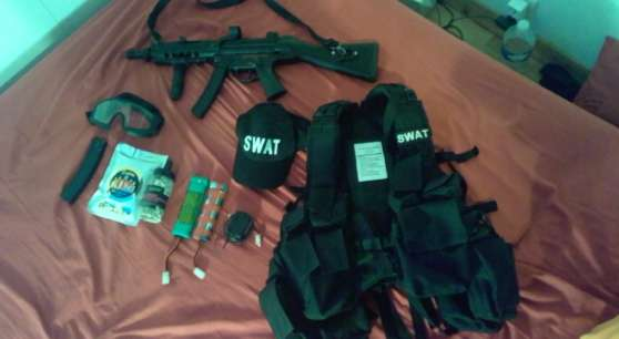 MP5 NAVY