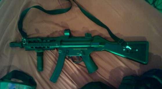 MP5 NAVY - Photo 2