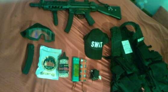 MP5 NAVY - Photo 3