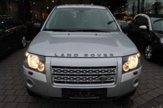 range rover occasion - Annonce gratuite marche.fr