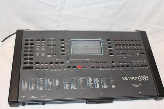 Ketron X-4