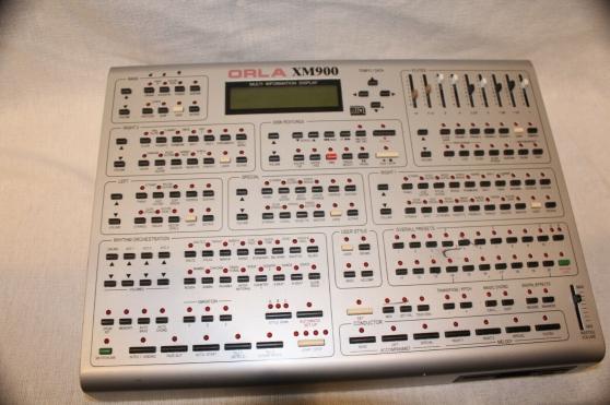XM-900 Orchestra Module