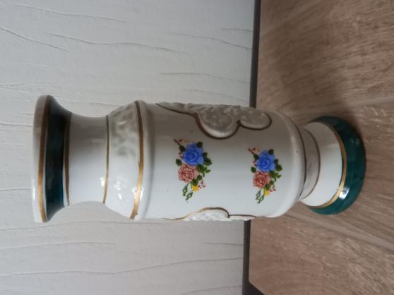 Annonce occasion, vente ou achat 'Vase fantaisie'