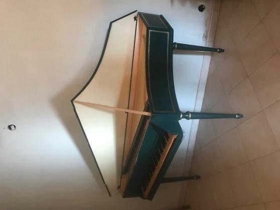 Epinette d'Alberto Colzani Fa/Fa 415/440