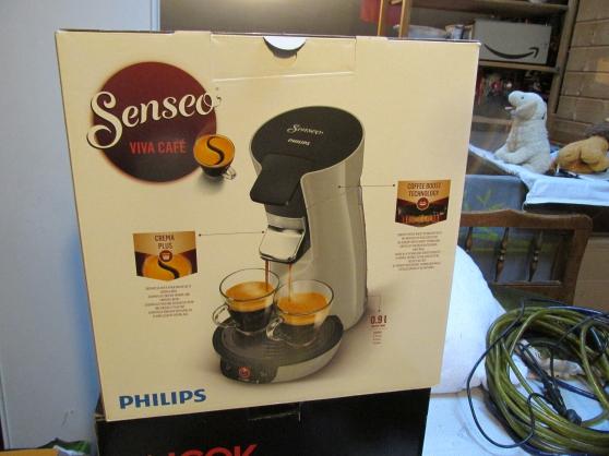Machine à café SENSEO neuve