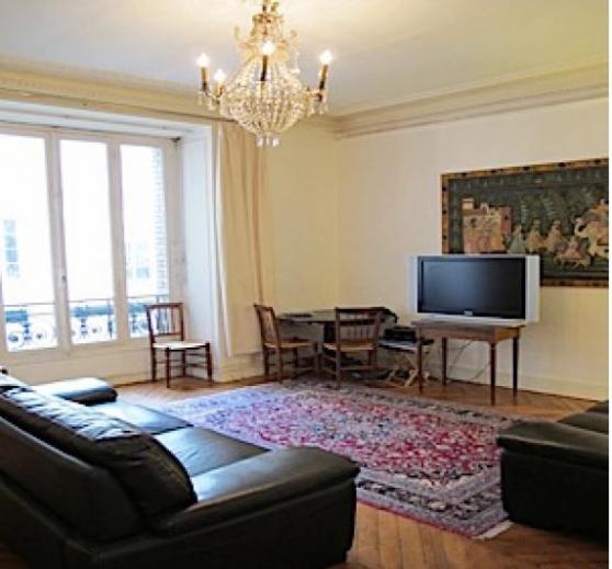 Annonce occasion, vente ou achat 'loue appartement 3 pièces Meublé'