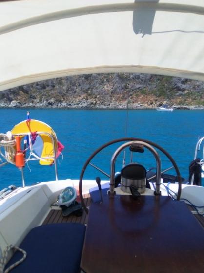 location océanis 350 - Photo 2