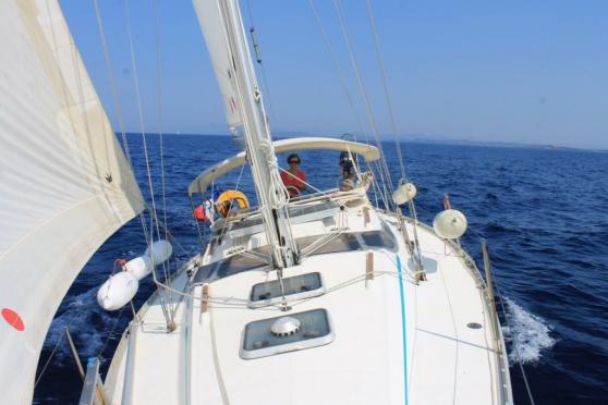 location océanis 350 - Photo 4