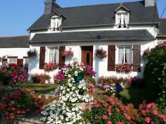 Le Grand Hortensia centre Finistère