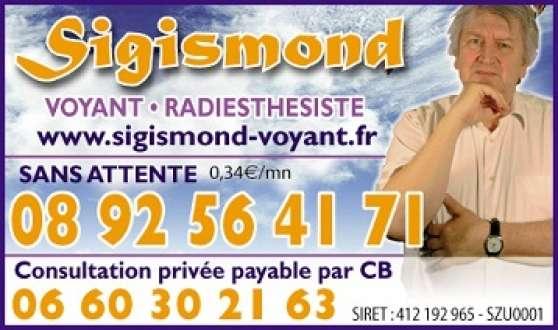 Annonce occasion, vente ou achat 'Voyance Radiesthésie'