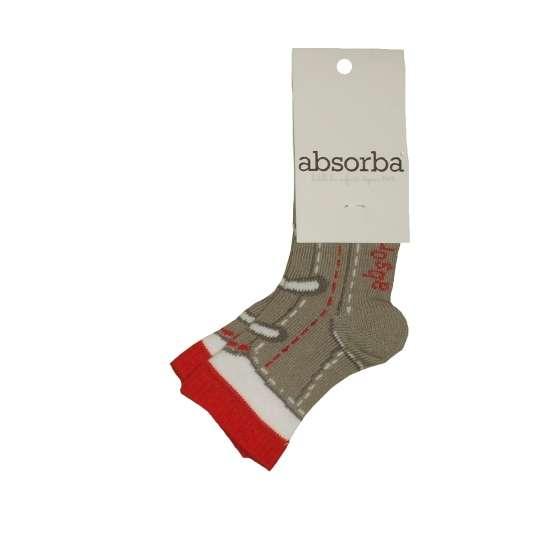 Annonce occasion, vente ou achat 'Chaussette « ABSORBA » neuve & étiquetée'