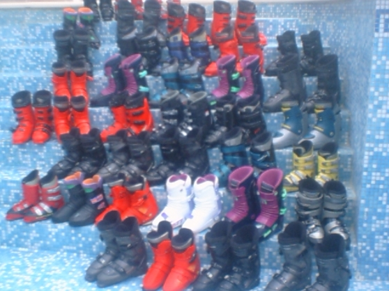 Annonce occasion, vente ou achat 'chaussure'